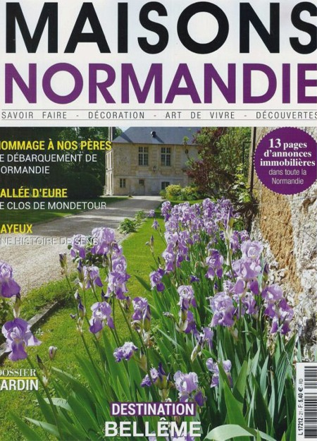 MAISONS NORMANDIE – Avril 2019