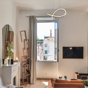 airbnb cannes bibliotheque Kao drugeot