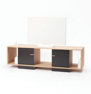 meuble tv ita