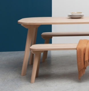table de repas aronde drugeot manufacture