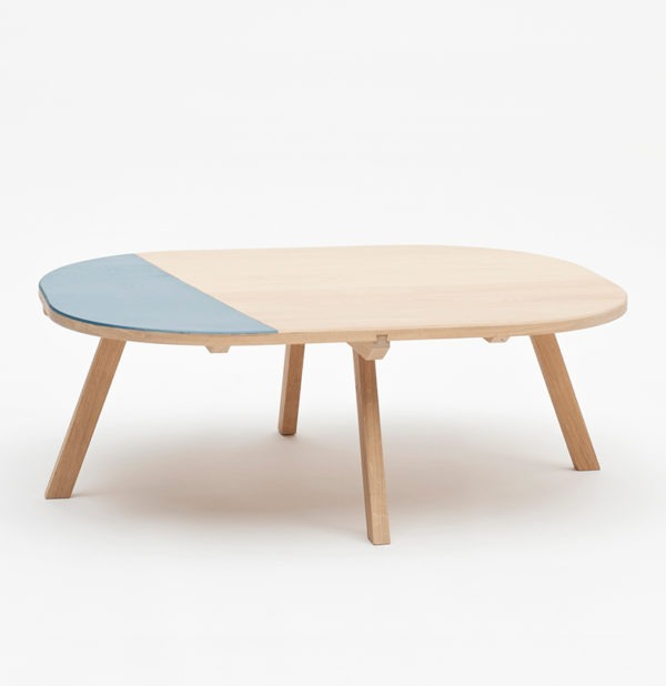 table basse aronde