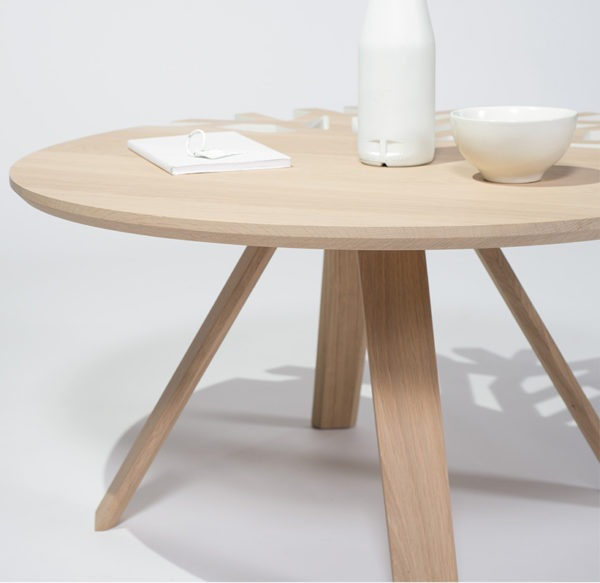 table de repas canopee ambiance
