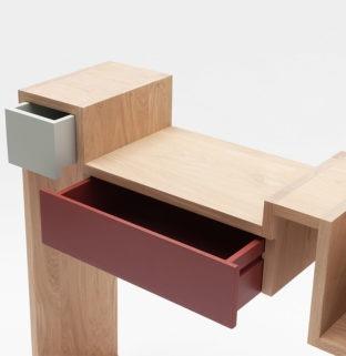glycine meuble massif bois francais savoir-faire artisanat Drugeot