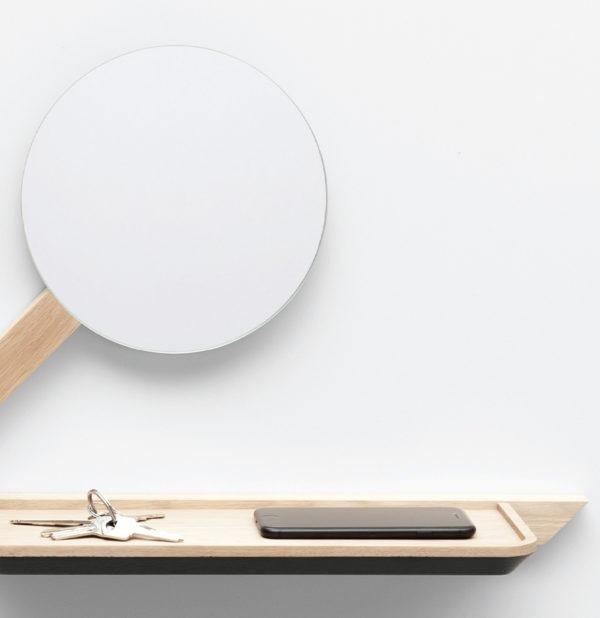 tablette miroir drugeot manufacture dernier coup d'oeil
