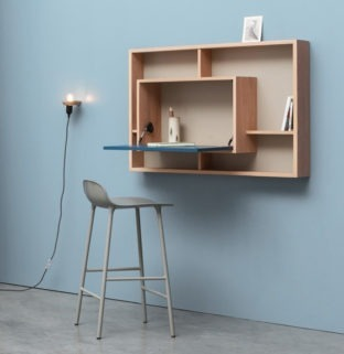 secretaire hal drugeot manufacture ambiance idee design interieur