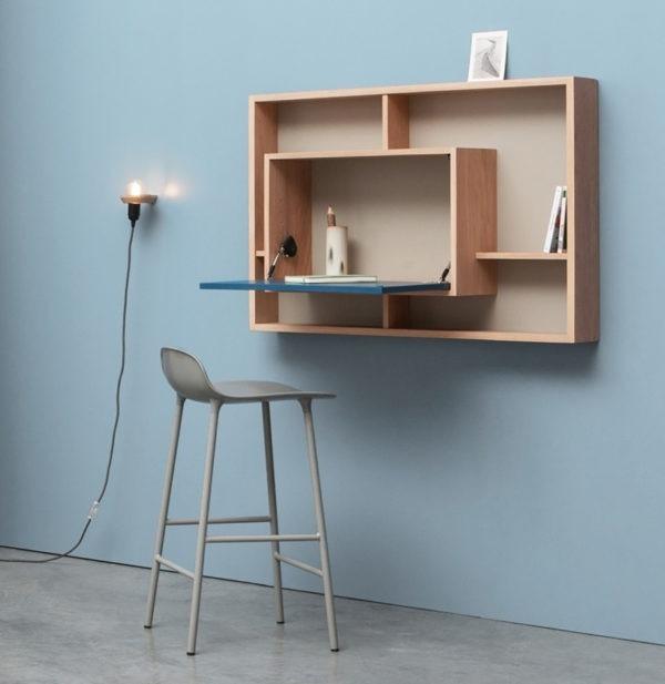 secretaire hal drugeot manufacture ambiance idee design interieur