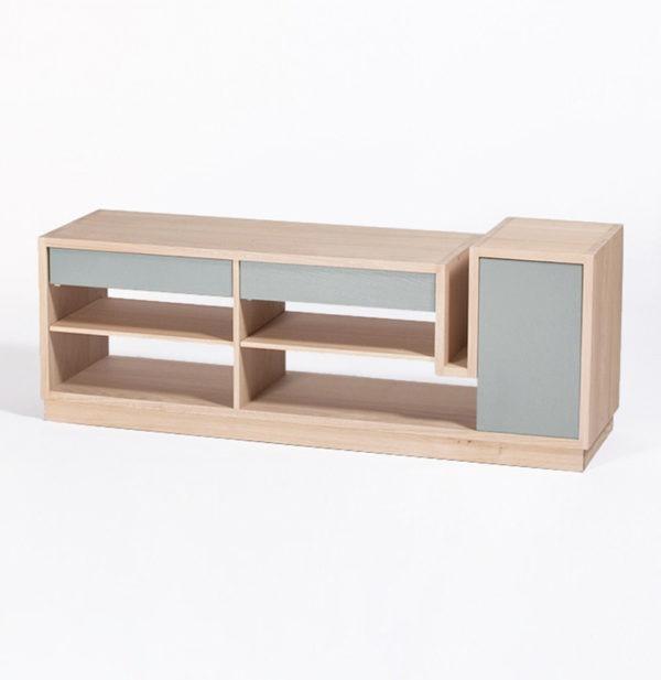 meuble tv glycine