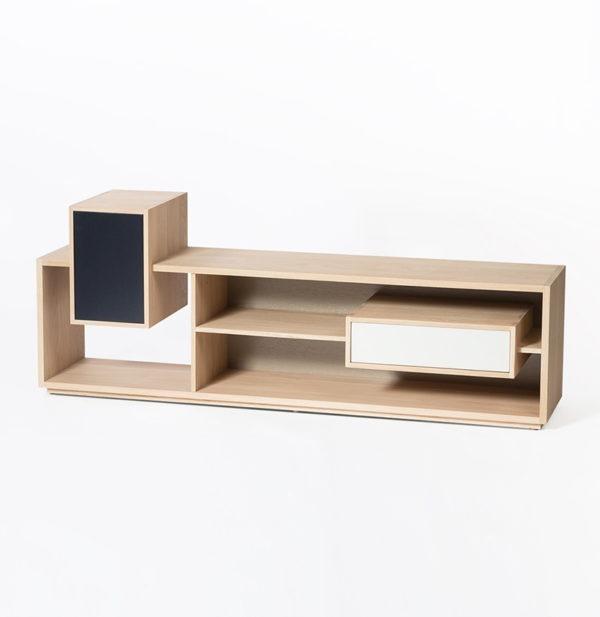 meuble tv mixage drugeot manufacture