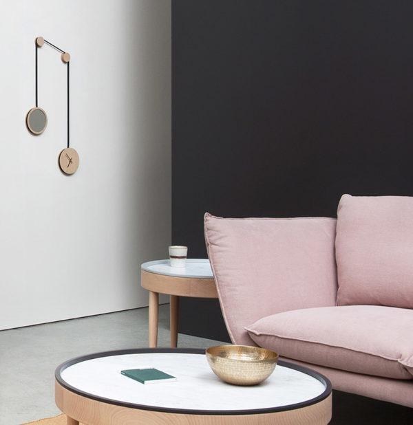 idee decoration interieure miroir-pendule drugeot manufacture
