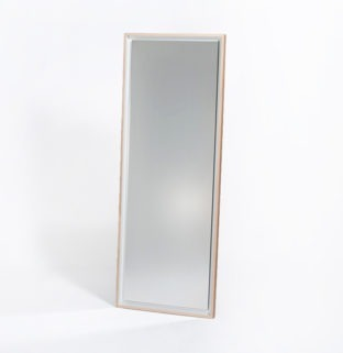miroir psyche drugeot mannufacture bois massif