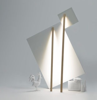 lampe volige eclairage