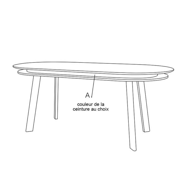 table-a-manger-parati-personnalisable