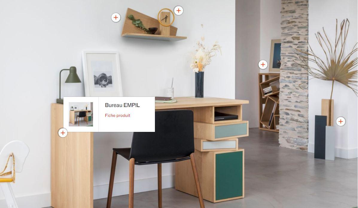 showroom digital days mom salon maison et objet