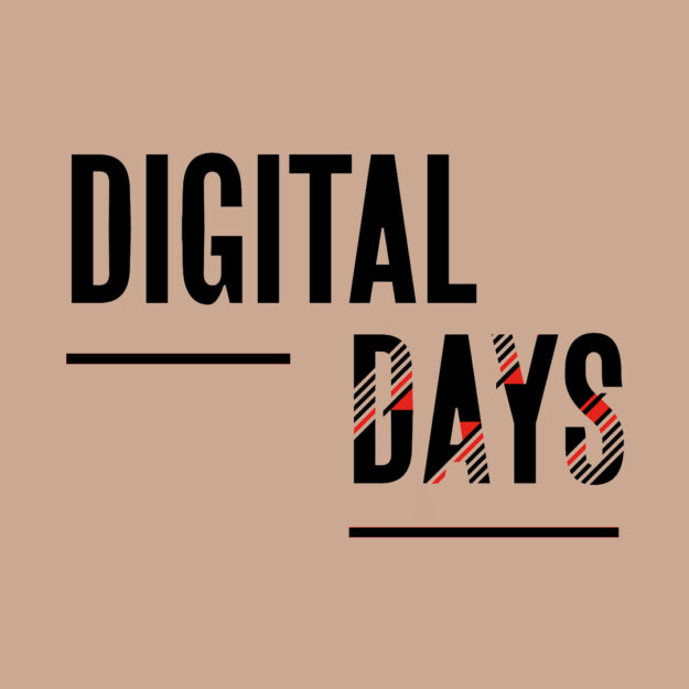Les digital days de MOM