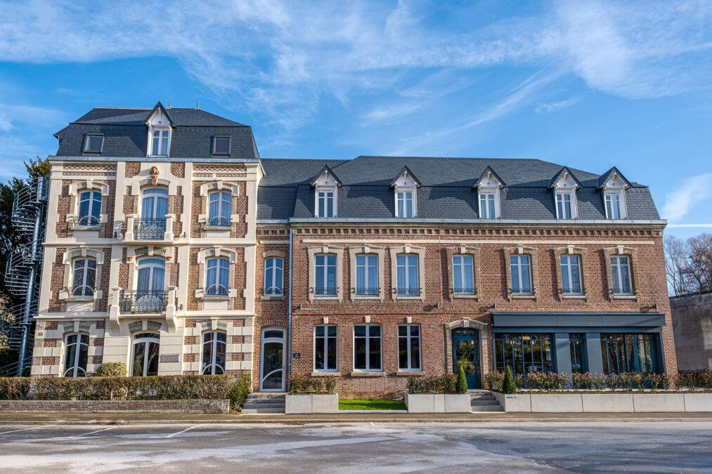 L'hôtel Mayrena, un hôtel de charme en Seine-Maritime